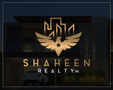 Commercial & Residential Plot For Sale In Bahria Town Karachi